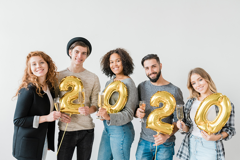 2020 Marketing Plans