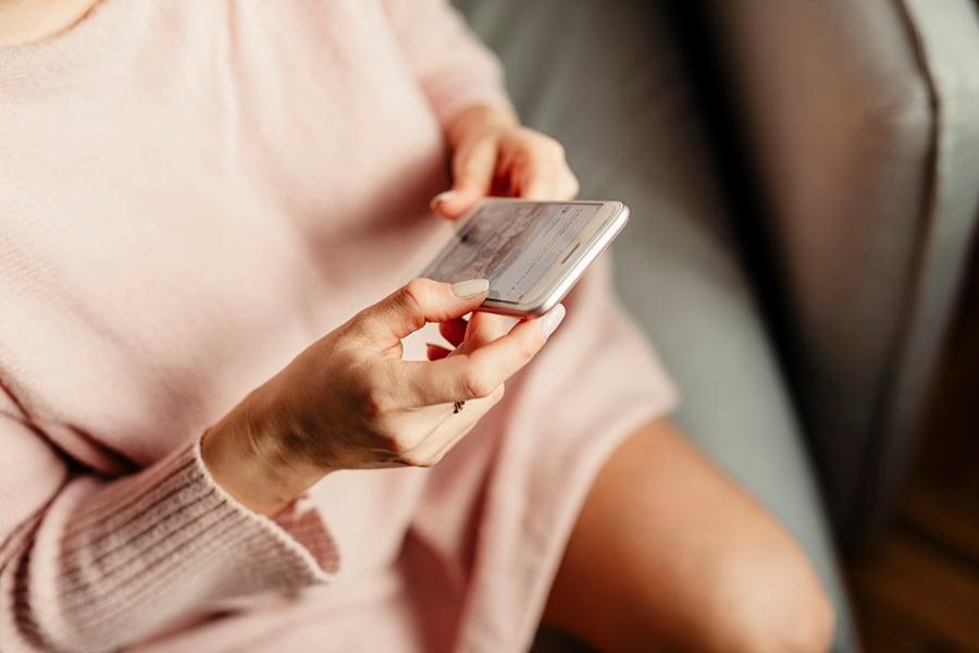 Mobile Responsive CMS Updates