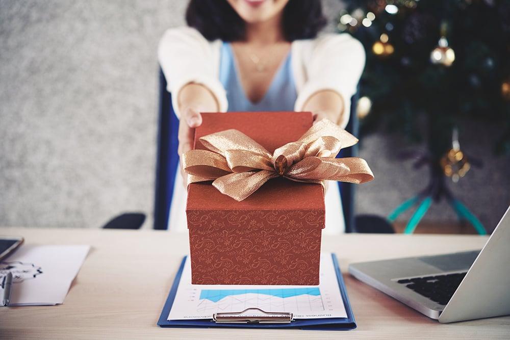 tp employee gift blog