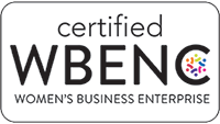 Woman Busines Logo